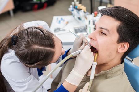 Чем снять воспаление десны после удаления зуба