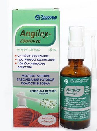 angileks