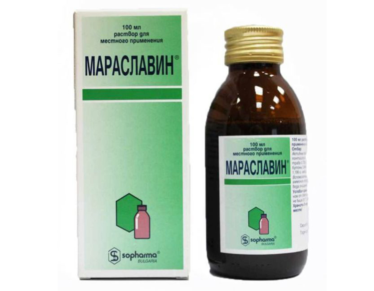 maraslavin