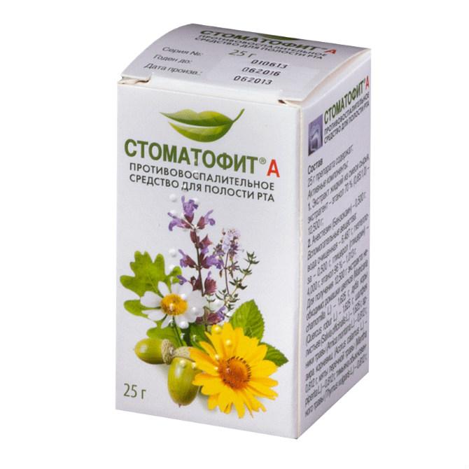 stomatofit-a
