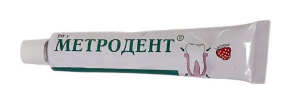 metrodent
