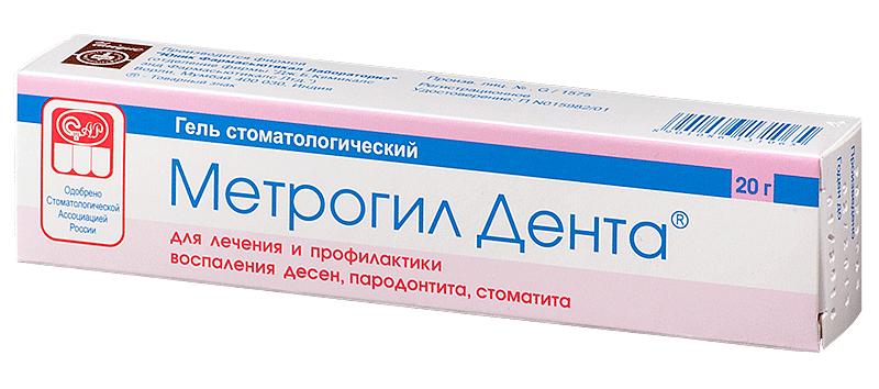 metrogil